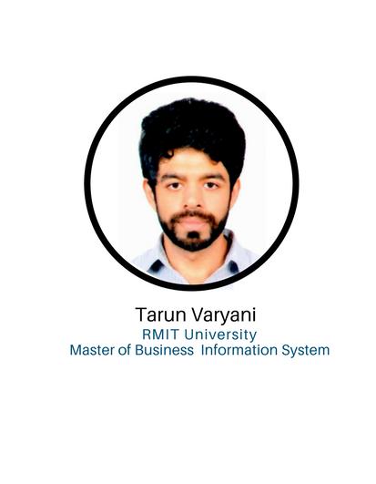 Tarun Varyani