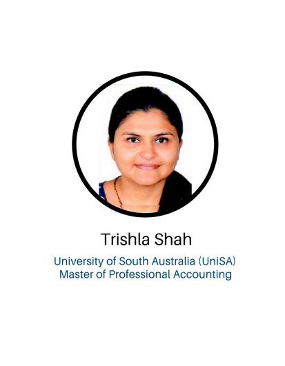 Trishla Shah
